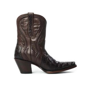 exotic cowgirl boots